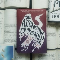 The Astonishing Color of Enlightenment