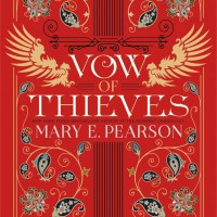 Tenacious Thieves and Unbreakable Vows